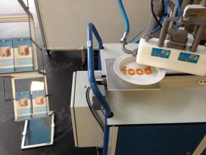 Performance, imprimante 3D