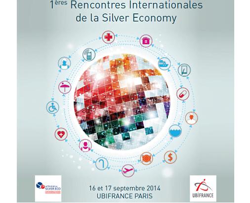 1ere Rencontres Internationales de la Silver Economy