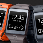 Smartwatches: new tools for Telecare ?