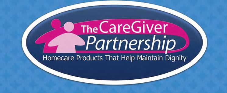 The CareGiver Partnership