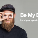 Be My Eyes: an application to help visually impaired people