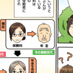 Japan: a manga to explain the retirement system