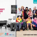 Canada: a campaign in favour of LGBTQ seniors