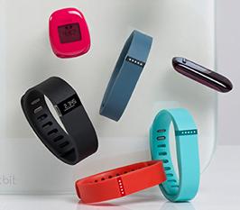 Bracelet-Fitbit