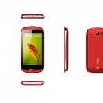 The Smartphone Haier E-ZY A6: a simplified use and an attractive price