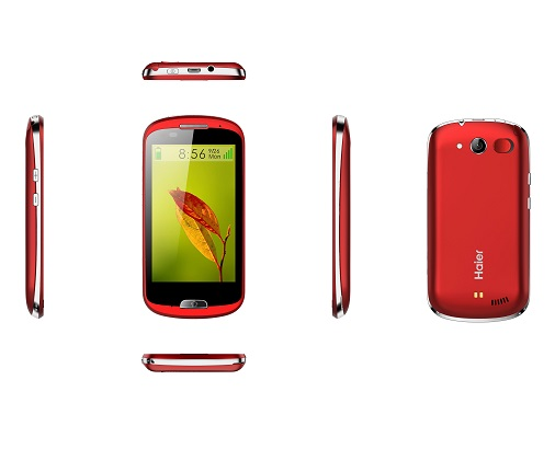 Smartphone Easy Haier