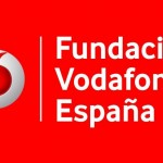 Vodafone Spain Foundation teaches the elderly how to use a Smartphone