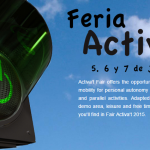 Spain: Activa't 2015 – Mobility, Autonomy and Leisure Fair