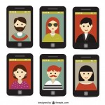 Are there any smartphone applications for Alzheimer's patients?