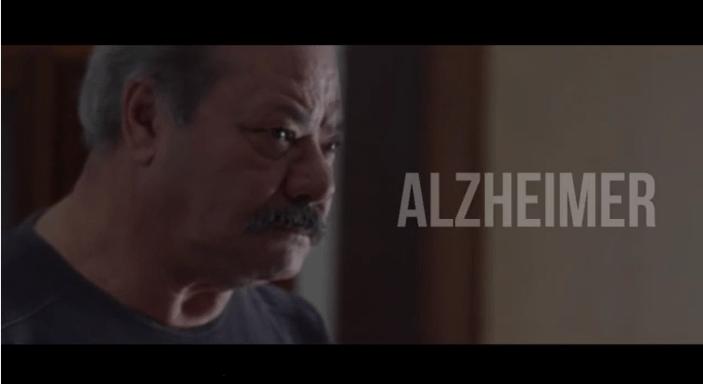 smartphone for  Alzheimer