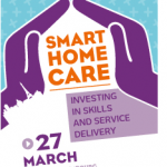 Smart Home Care Conference: Carer+ presents its project