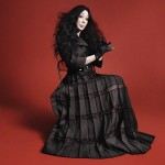 69-year-old singer Cher is the new Marc Jacobs ambassador