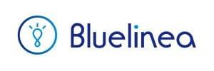 Logo Bluelinea