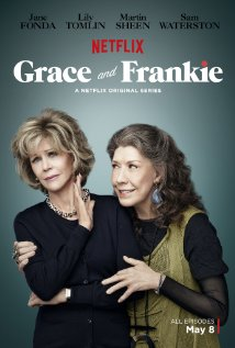 Grace & Frankie TV show