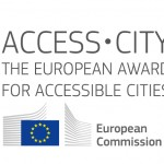 The European Commission rewards the most accessible cities of the year
