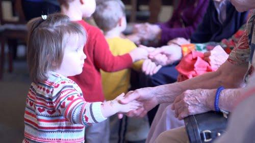 intergenerational link