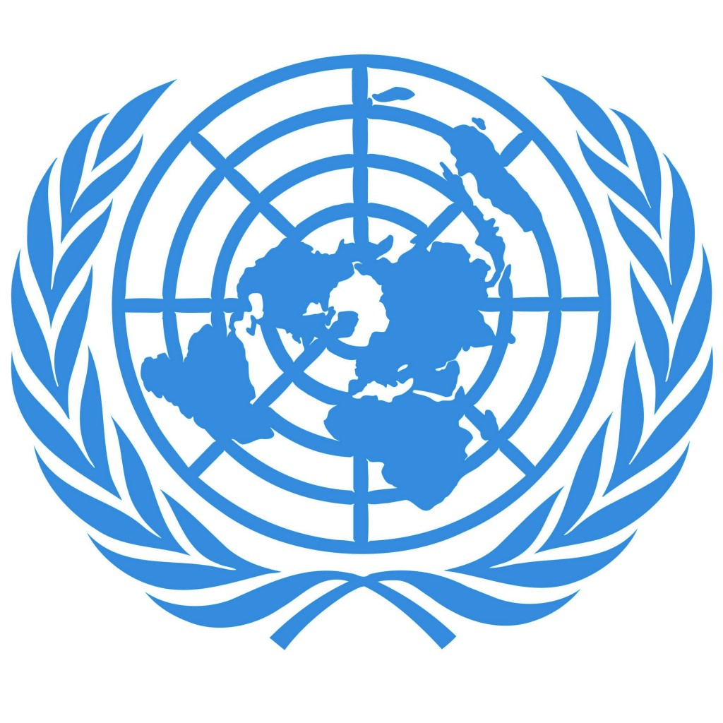 United Nations logo HD