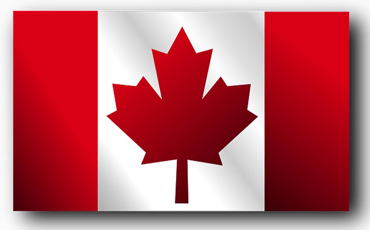 canada flag colors represent