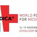 MEDICA 2015 – the world forum for medicine