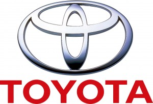 Toyota for old peopel