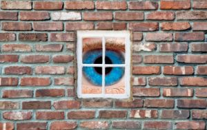 Eye AMD