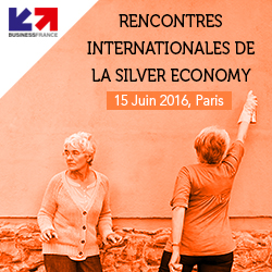 Rencontres internationales de la silver economie
