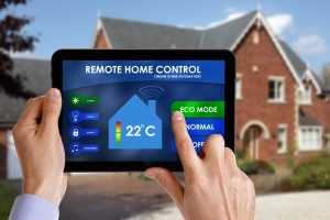 Automation-remote home control som