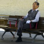 In Japan, the elderly struggle with isolation and precarity