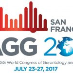 July 23-27 : 21st IAGG World Congress on Gerontology and Geriatrics (IAGG2017) in San Francisco