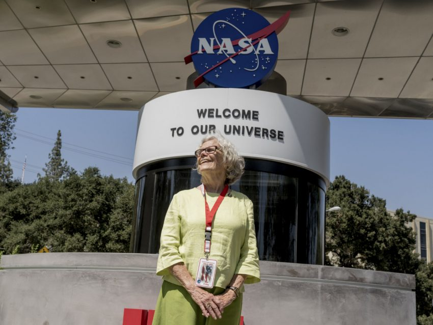 Susan G Finley NASA Jason Henry