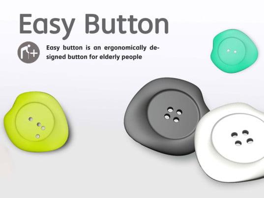 Easy button seniors