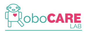 Logo Robocare LAB telepresence