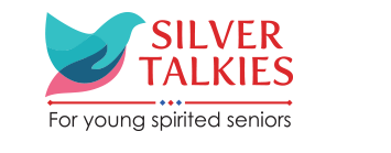 Silver Talkies magazine senior India