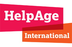 HelpAge INternational against ageism worldwide