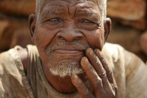 Elderly rights in African countries