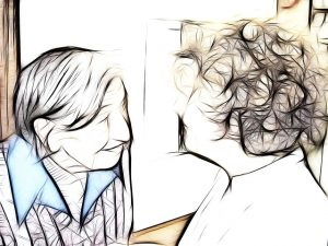 Alzheimer's disease supporting caregivers
