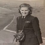 Former RAF pilot Joy Lofthouse takes flight again after 70 years