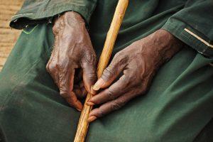 Elders' rights violations