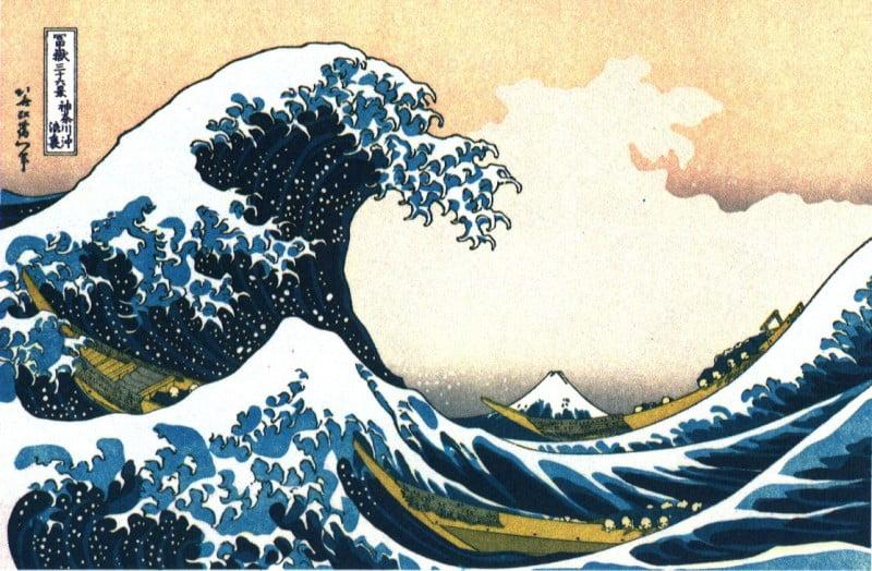 Tsunami 2011 Japan