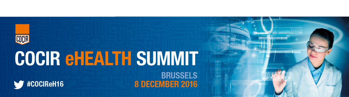 COCIR eHealth Summit