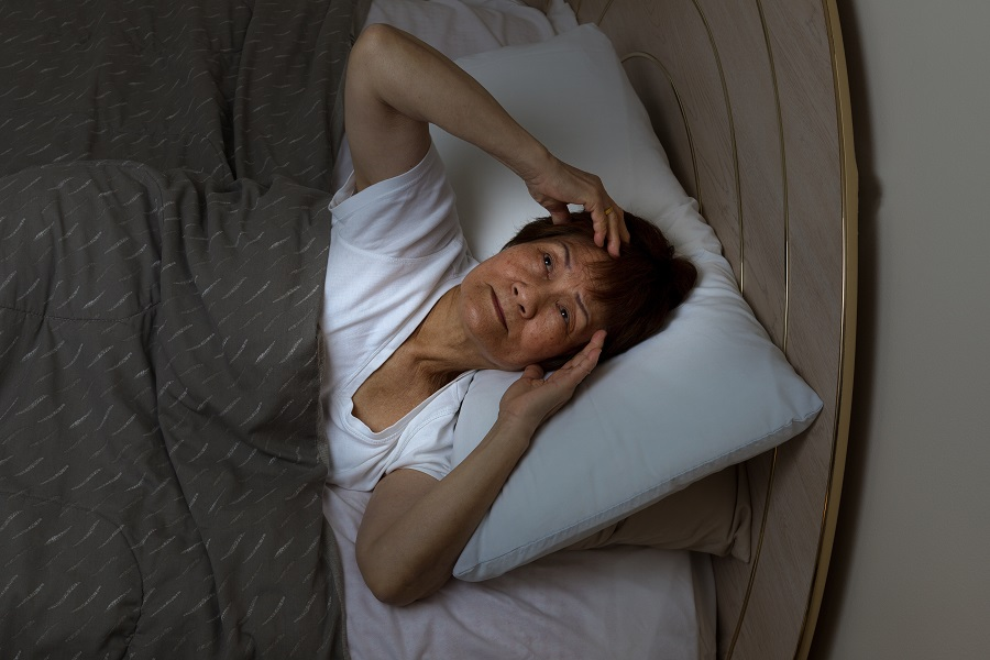 Post-lunch napping tied to better cognition in elderly in China