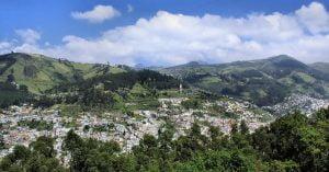 Ecuador good place to retire