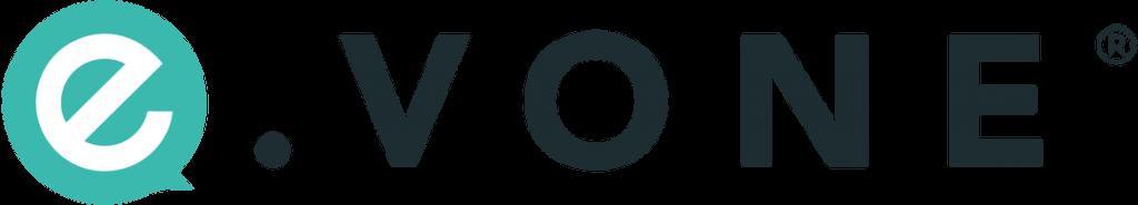 Logo E-Vone