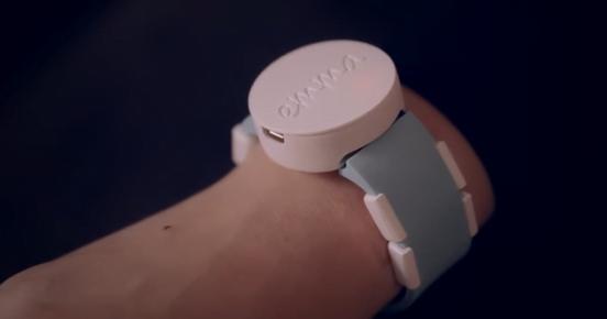 Microsoft-bracelet-contre-Parkinson