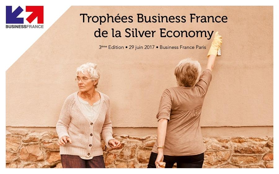 International Silver Economy