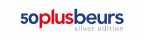 50plusbeurs logo