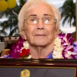 Go To College And Graduate Just Like This 94-Year-Old Great Grandmother
