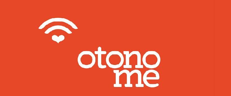 Logo Otono-me
