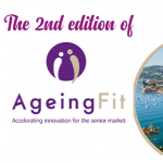 10 days to book for AgeingFit 2018 with the early bird offer!