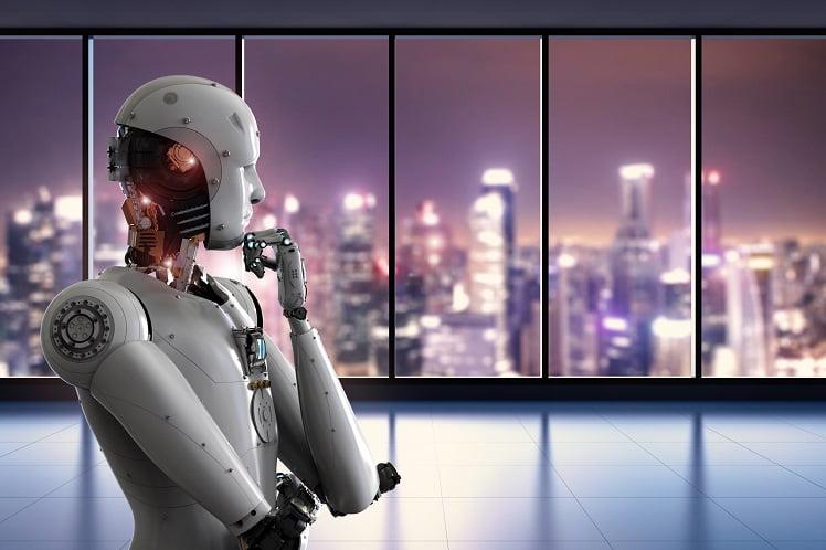 Robots - Robotics